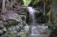 Fisherman Creek Falls, Grand Forks B.C