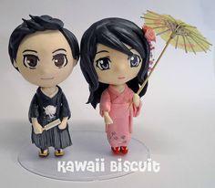 Noivinhos - mangá by Kawaii Biscuit, via Flickr