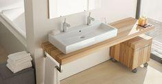 Fogo 2 sets of taps, one basin