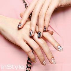 @instylekorea Handmodel @tophandmodel Nail @nail_unistella #unistella #unistella_edit