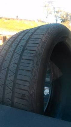New continental tire 275/40/22 (Spring valley) $90