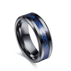 Stainless Steel Ring #rings