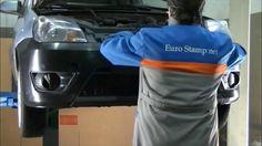 FORD FIESTA 2002 - 2008 ΠΡΟΦΥΛΑΚΤΗΡΑΣ ΕΜΠΡΟΣ ST150 Ford