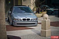 BMW 5 Series on CCW LM20 Wheels and more mods. View full spec list.