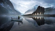 Tetra Hotel by WSP