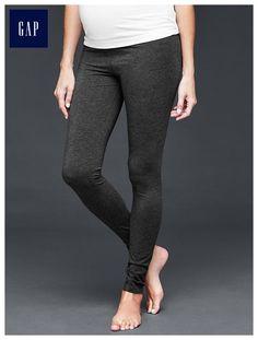 Pure Body full panel modal leggings: LG