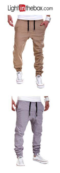 New sport oufits casual sweatpants ideas Fashion Moda, Mens Fashion, Sport Fashion, Fashion Trends, Coachella, Sport Casual, Men Casual, Cheap Mens Pants, Urban Gear