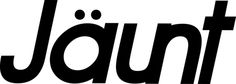 Jäunt clothing. USA brand.
