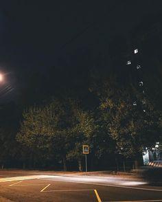 Almost summer nights