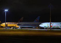 こんばんわ^o^ 羽田空港の夜のお散歩^o^ #loves_vehicles #loves_night #hanedaairport #飛行機 #飛行機倶楽部 #eos1dxmarkii #写真 #写真好きな人と繋がりたい #写真撮ってる人と繋がりたい #ファインダー越しの私の世界 #total_technology #ig_airport #airplane #airplanes#ig_airplane_club#kings_transports#撮影...