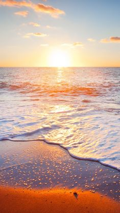 Golden Beach iPhone 5s Wallpaper Download | iPhone Wallpapers, iPad wallpapers One-stop Download