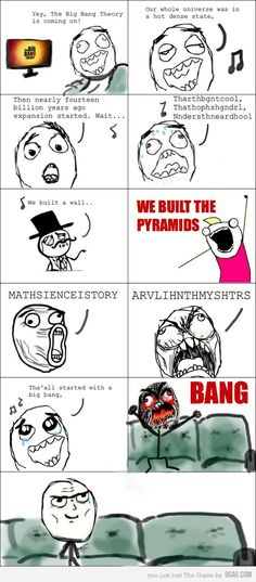 NAILED IT!  ...the wife and I do this EVERY TIME!  ...we know all the words now though.
