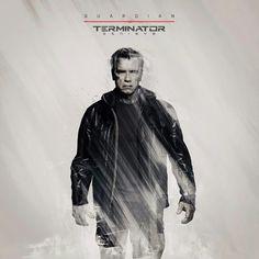 #terminator #genesis #2015 #arnoldschwarzenegger #arnold #schwarzenegger #california