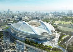 The debate over an Olympic stadium to be built for the 2020 Summer Games illustrates how the structures have become potent symbols of architectural prowess and economic pride.