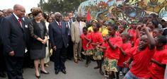 Brasil vai inaugurar fábrica de remédio para tratamento da Aids na África