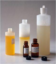 Top 10 Natural And Soothing DIY Shampoos