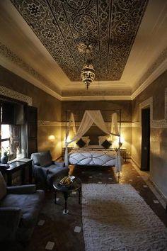 Dar Les Cigognes Hotel , Marrakech