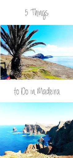 You haven't been to Madeira yet? Guys, it's about time! In October we decided to fly to Madeira and explore this small marvellous portuguese island. First, we thought it's is going to be a calm vacation to relax but hey, once we were there, it was no time for being lazy.