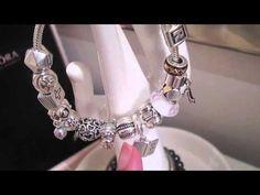 Resultado de imagem para my pandora bracelet
