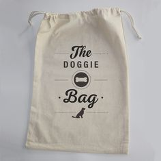 So you always need a bag for your doggie when going out. For his leach, toys, treats or even your keys and phone when taking your best friend to the park. Doggie Bag, Everyday Items, Sans Serif, Your Best Friend, Keys, Going Out, Typography, Treats, Park