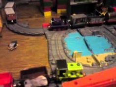 "Thomas Take-n-Play Adventures Season 2 Episode 7 ""Rehabillited by a line""."
