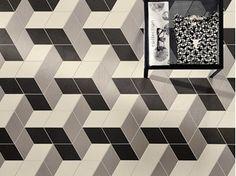 Porcelain stoneware flooring KANVAS | Flooring - Ceramiche Coem