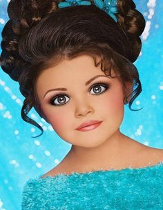 Todlers and tiaras | 5444788-toddlers-and-tiaras.jpg