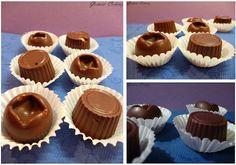 Cioccolatini per la festa del papà!
