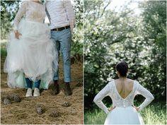 Rosemary hill Wedding : Sibusiso & Banele | Pretoria - Simone Franzel