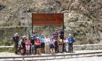 Classic Inca Trail Trek - Hiking Adventure Tour 4 days 3 nights