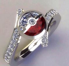 find this pin and more on gamer engagement rings