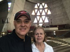 With my Mother in Guanare at The Coromoto Virgin Venezuela Patron Mother Family, Love Conquers All, Disney Magic Kingdom, To Infinity And Beyond, Marcel, Instagram Accounts, Daughter, Photos, Venezuela