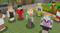 """""""Minecraft"""" y """"Kerbal Space Program"""" admiten que la ciencia es cosa de chicas"""