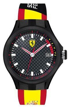 Reloj Ferrari Hombre 0830130