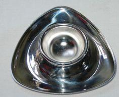 MID CENTURY ALESSI - EGG CUP DESIGNED BY CARLO MAZZERI - 1976 | eBay