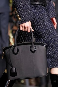 In LVoe with Louis Vuitton: Louis Vuitton Fall Winter 2011 2012: THE BAGS