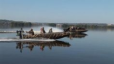 Home of Phowler Boats - the toughest boat on and off the water Duck Hunting Boat, Duck Boat, Mud Boats, Boat Companies, Hunting Stuff, Boat Stuff, Boating, Outdoors, Water