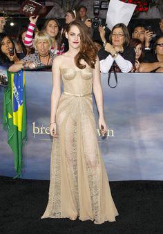 Kristen Stewart in Zuhair Murad