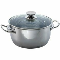 Cucinare 9 Quart Stock Pot with Glass Lid by RANGE KLEEN. $162.40. Capacity: 9 quart.Induction:. Base diffuser for even heat distribution.. You cook in record time.. Boiled over food no longer sticks on.. Size: 11.. Welcome to Range Kleen, a dynamic assortment of range accessories bakeware kitchen gadgets storage solutions items to manage an On-The-Go lifestyle pot racks stainless steel and cast iron cookware. Range Kleens philosophy? Take Care of The Customer by designi...