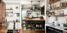 30+ skvělých nápadů na kuchyňské dekorace