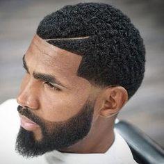 59 Best Dope Cuts Images In 2019 Black Men Hairstyles Gentleman