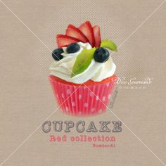 21-Cupcake-Red-collection-number-21
