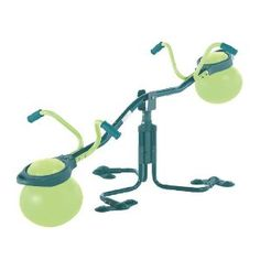 TP Activity Spiro Hop Bouncer (Toy)
