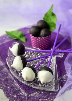 Cake Pops, Buffet, Sweet Tooth, Goodies, Jungle Party, Sweets, Candy, Chocolate, Baking