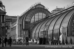 Das Palmenhaus im Burggarten Louvre, Building, Walking, Travel, Vienna, Butterfly House, Coffeehouse, Nature, Gardening