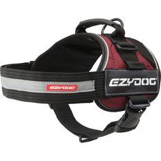 EzyDog - Convert Harness, $46.00 (http://store.ezydog.com/convert-harness/)