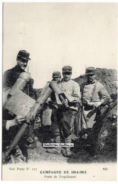 WWI, 1915