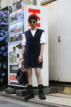 Aesthetic Fashion, Look Fashion, 90s Fashion, Aesthetic Clothes, Fashion Outfits, Womens Fashion, Fall Outfits, Cute Outfits, Korean Street Fashion