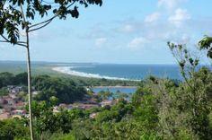 Linda casa à venda em localização privilegiada, com vista panorâmica do mar e cercada por exuberante floresta de Mata-Atlântica.