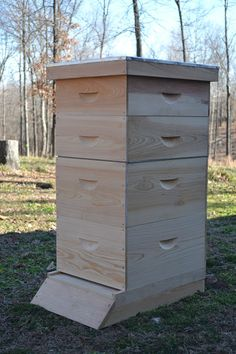 Beginning Your Bee Keeping - http://dunway.info/bee_keeping/index.html